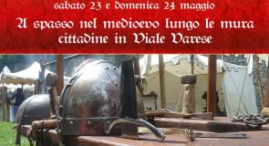 Como Città Medievale – 23 e 24 maggio
