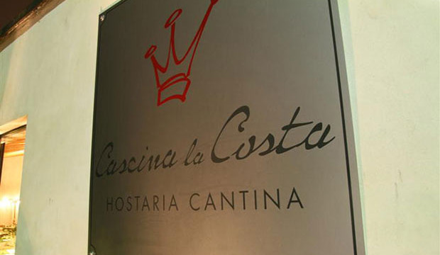 Hostaria La Costa